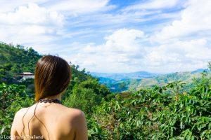 Mountain Views Doi Chang